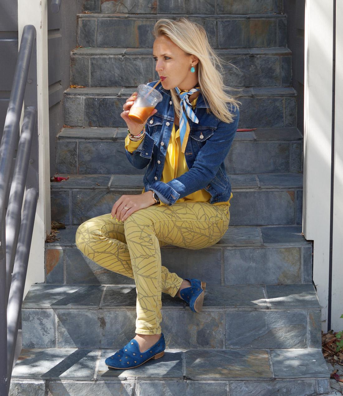 Bag-at-you---City-blog----Denim-Jacket-and-casual-wear