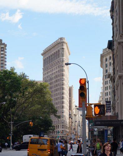 Bag-at-you---Travel-Blog---New-York---Flatiron-Building