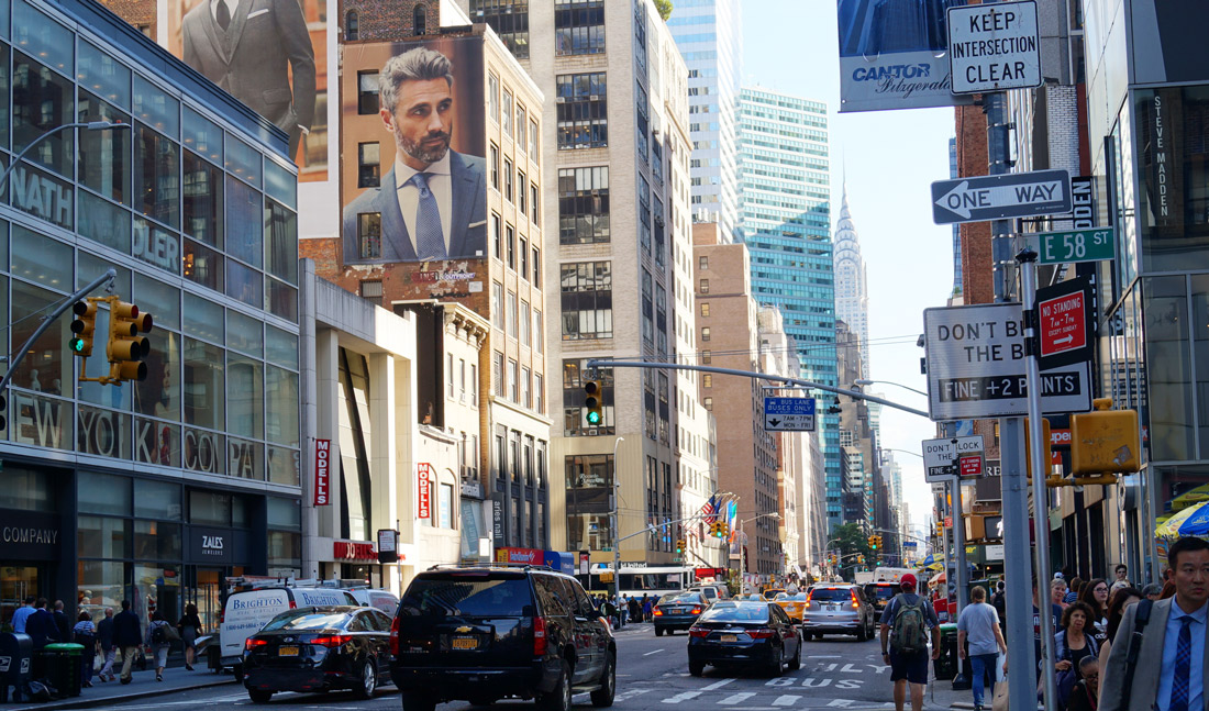 Bag-at-you---Travel-Blog---New-York---Lexington-Avenue-2