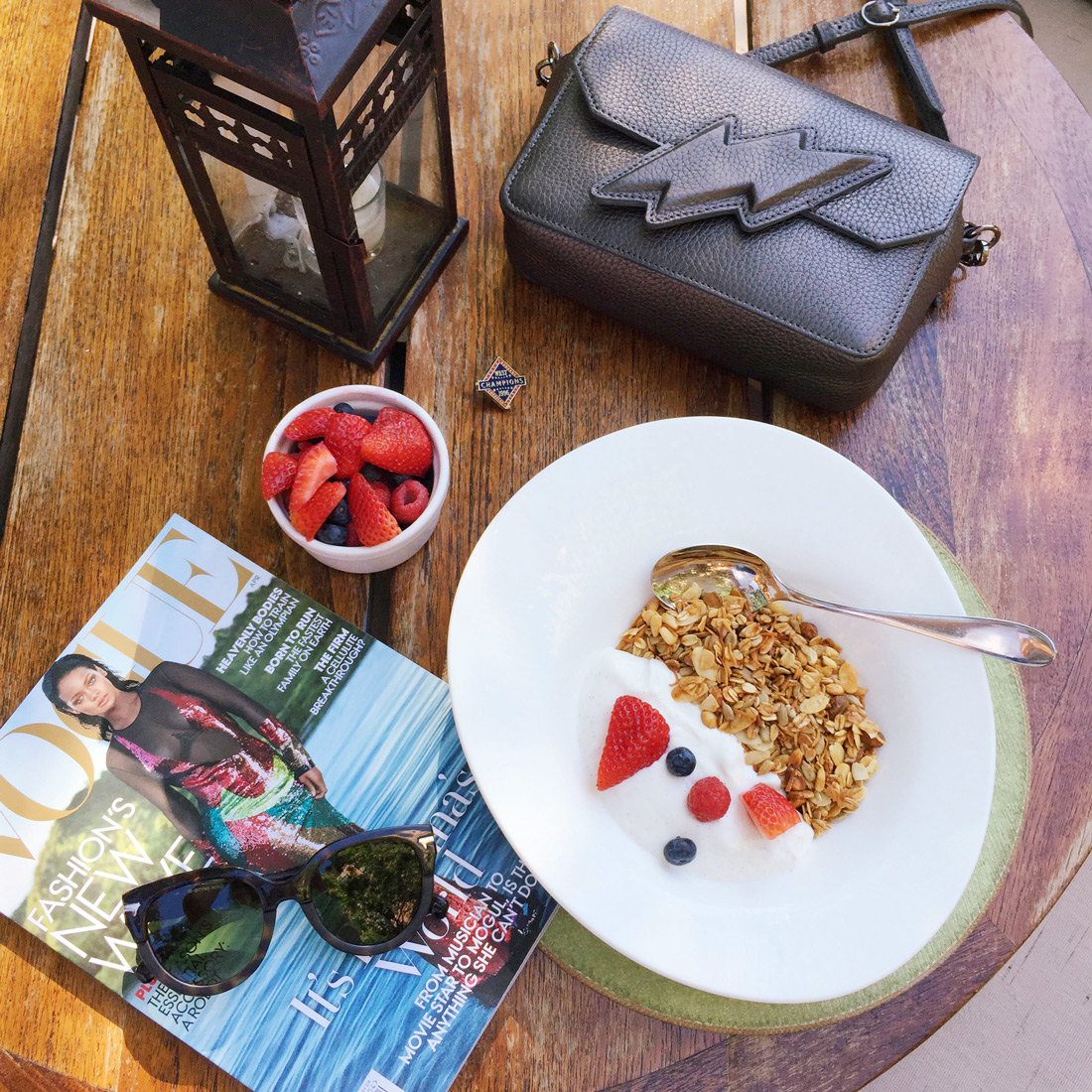 Bag-at-you---Travel-blog---Five-reasons-to-love-California---Breakfast