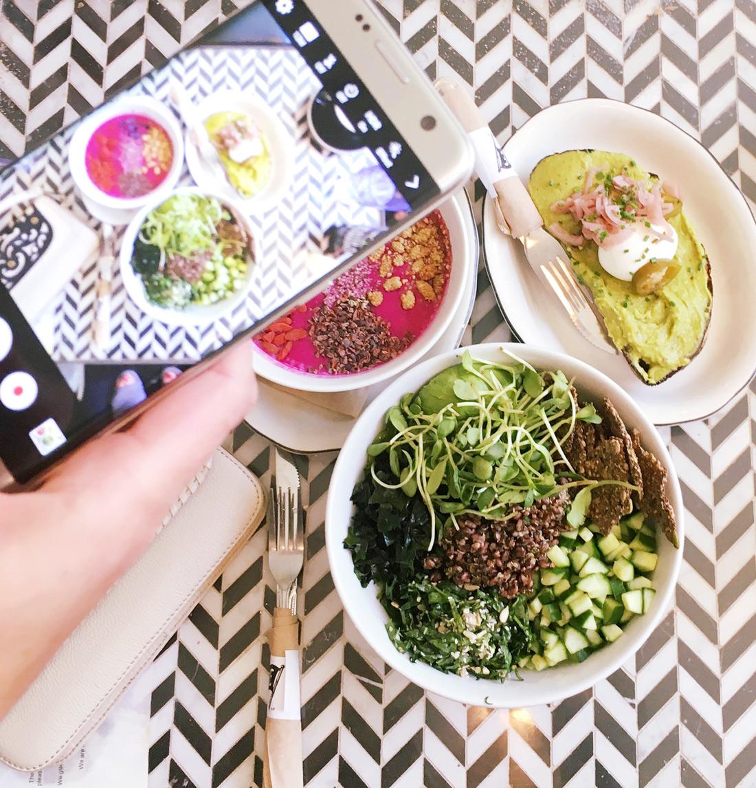 Bag-at-you---Travel-blog---Great-food-california