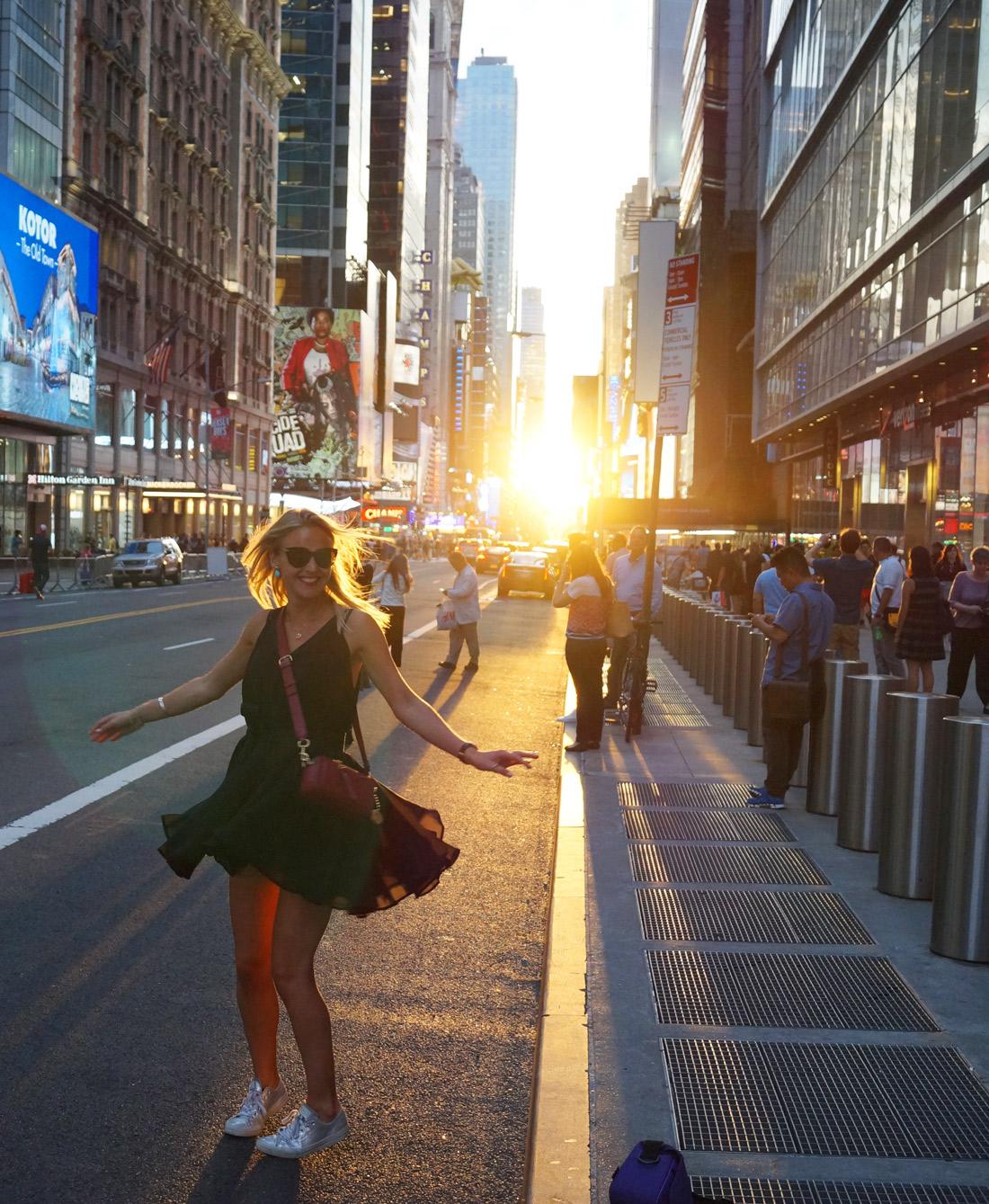 Bag-at-you---Travel-blog---Manhattanhenge