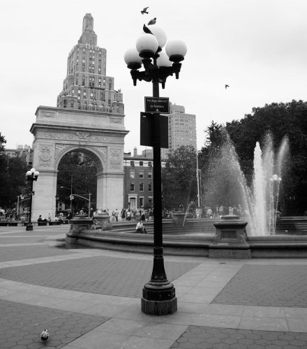 Bag-at-you---Travel-blog---New-York---Washington-Square