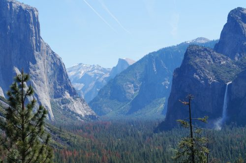 Bag-at-you---Travel-blog---Yosemite-Nation-Park-in-California