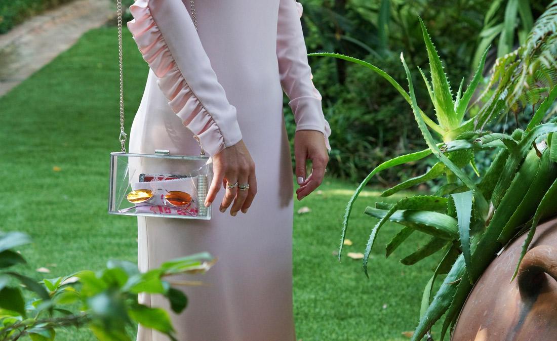 Bag-at-you---Fashion-blog---Blush-pink-dress---Transparant-bag---Summer