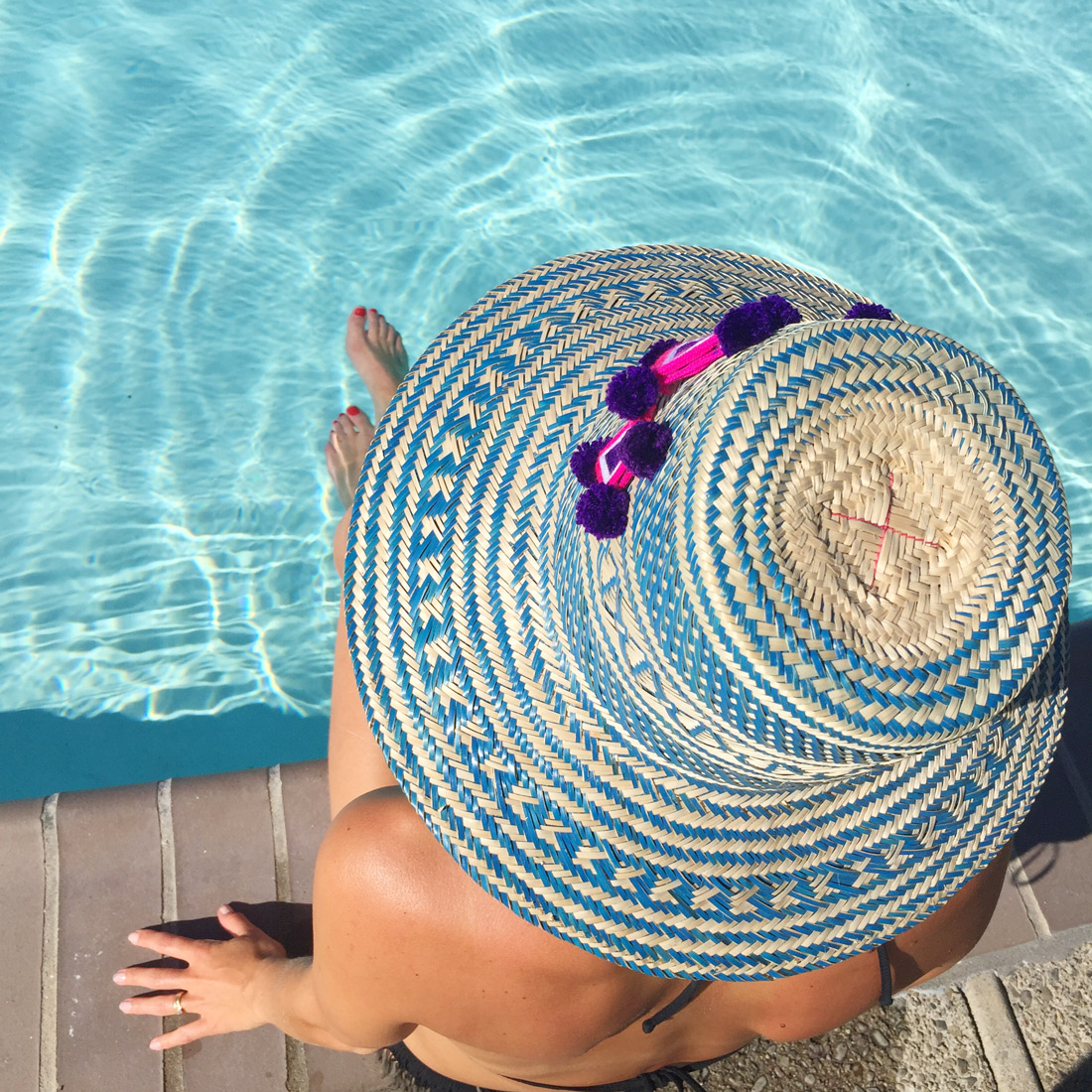 Bag-at-you---Fashion-blog---Pool-Life---Sun-hat