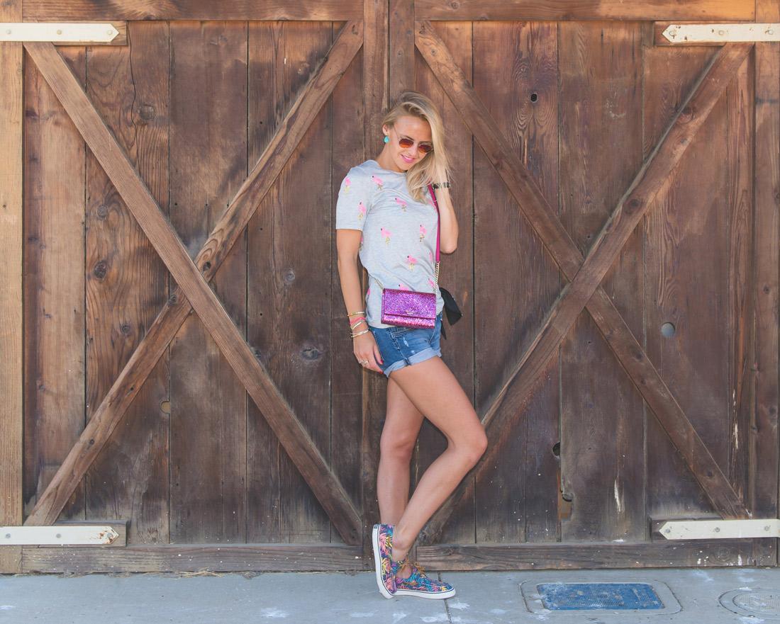 Bag-at-you---Fashion-blog---Summer-look---Flamingo-shirt