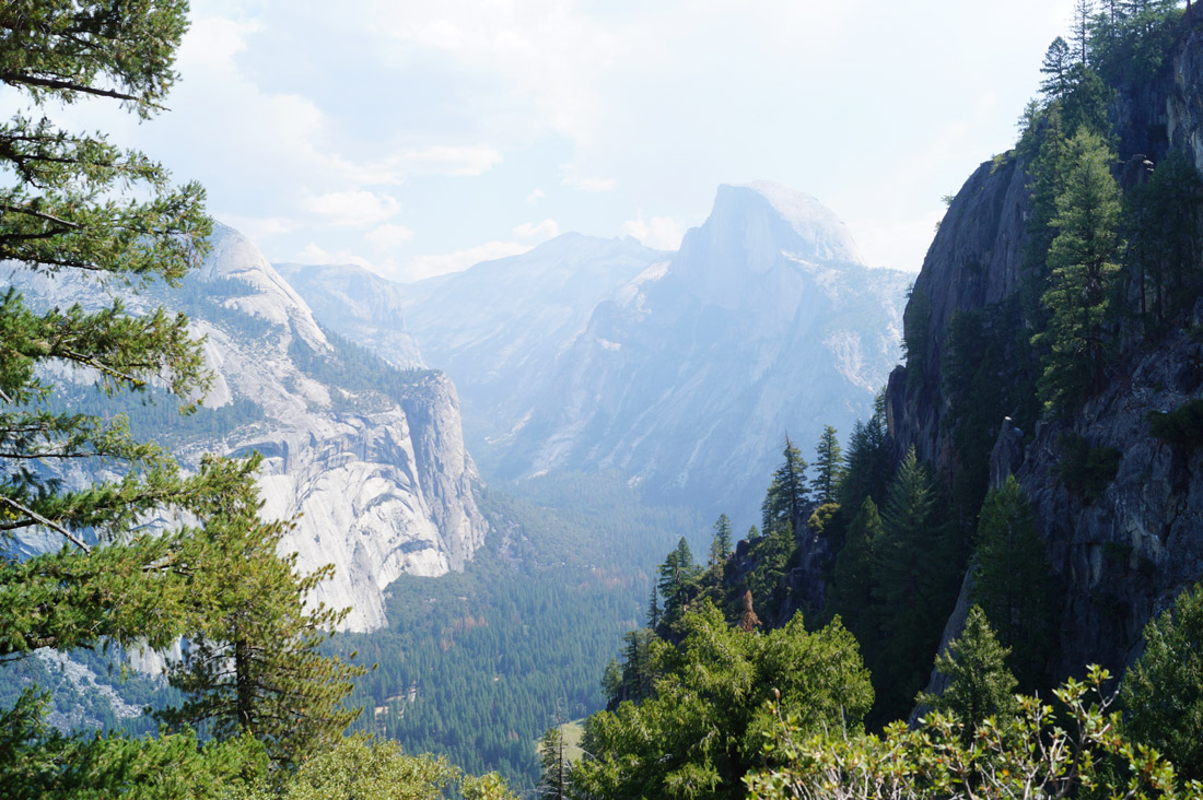 Bag-at-you---Lifestyle-blog---Yosemite-National-Park---Half-Dome