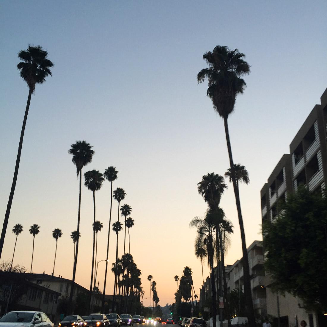 Bag-at-you---Travel-blog---Sunset-Hollywood-Los-Angeles