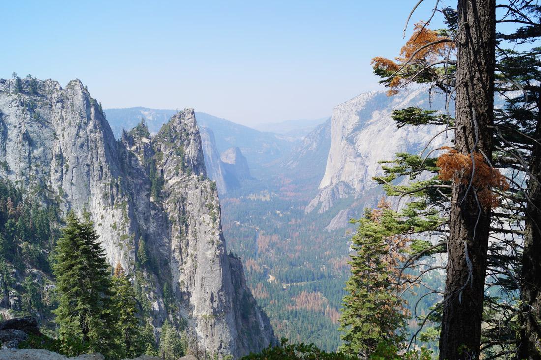 Bag-at-you---Travel-blog---Yosemite--California