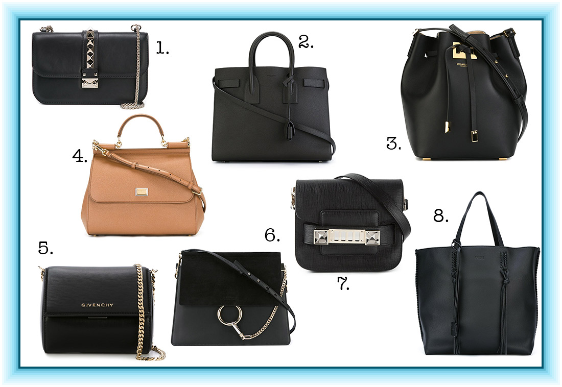 edbedd2b6d These iconic designer handbags never go out of style! - Bag at You