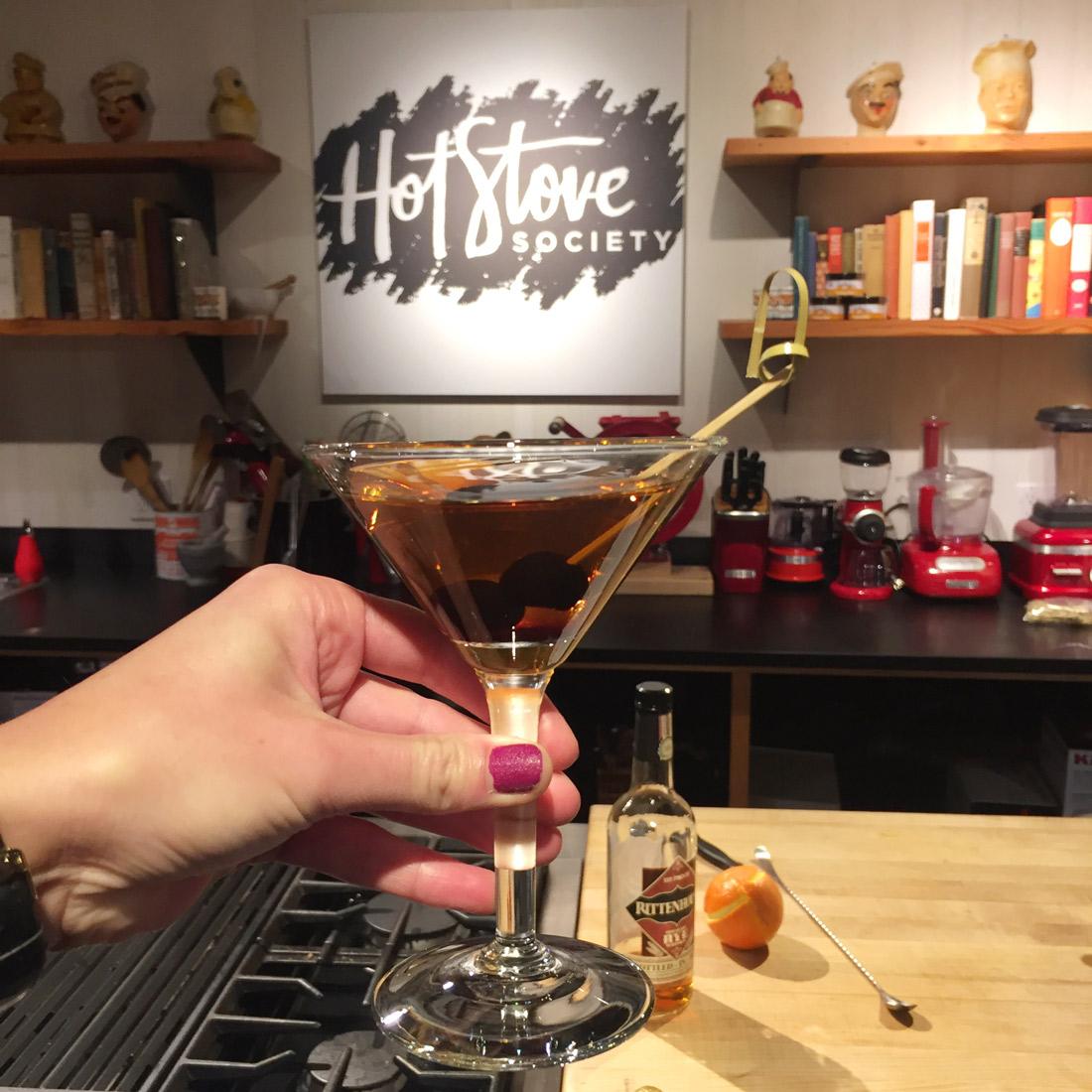 bag-at-you-hot-stove-society-manhattan-cocktail