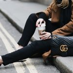 Spotlight: Gucci Marmont Bag!