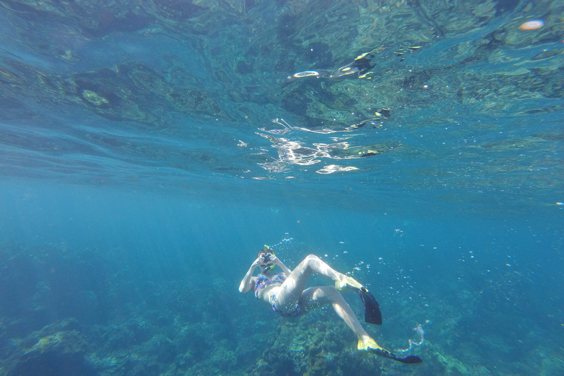 Bag-at-you---Snorkeling-on-Maui