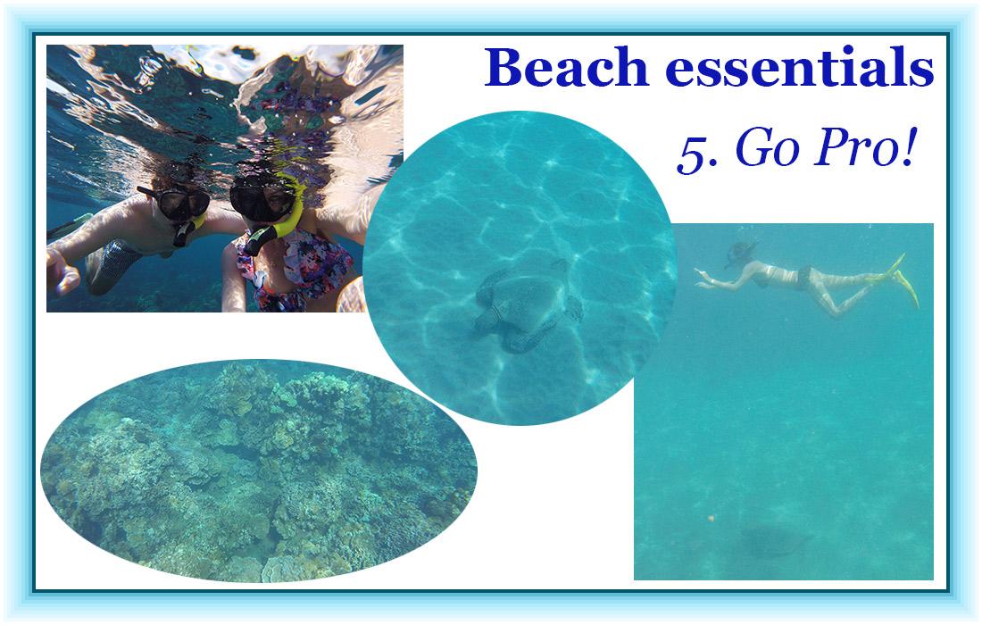 Bag-at-you---Travel-blog---Beach-essentials---Go-Pro