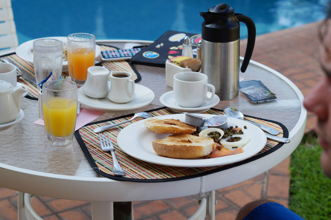 Bag-at-you---Travel-blog---Breakfast-at-Plantation-Inn