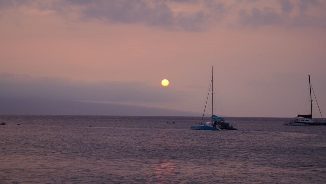 Bag-at-you---Travel-blog---Sea-Maui-Sunset-cruise