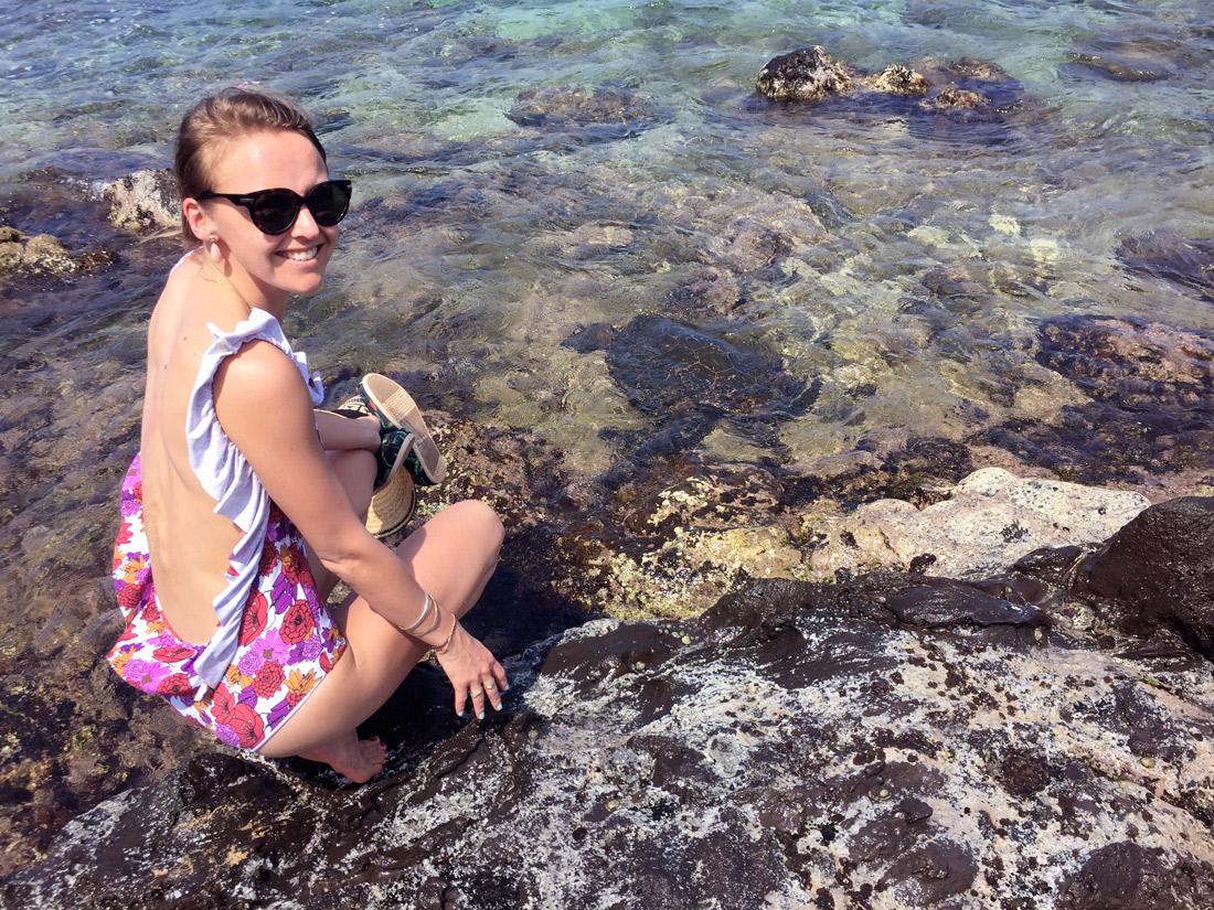 Bag-at-you---Hawaii---Travel-blog---Turtles