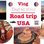 VLOG: Road Trip USA