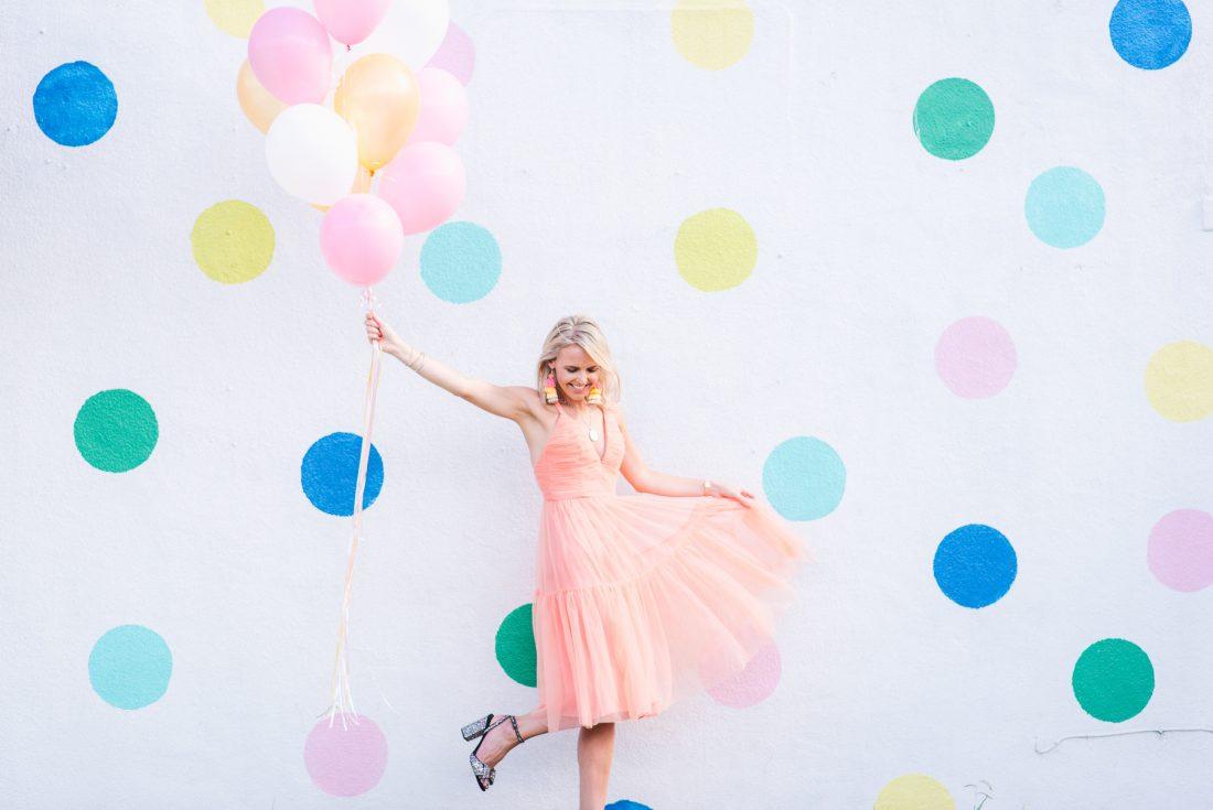 Bag at you - Style blog - Birthday