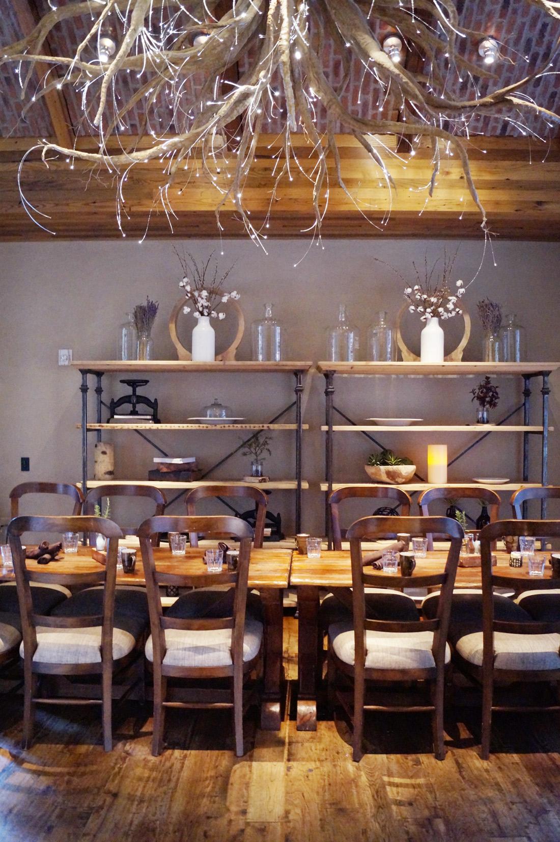 Omni-Dallas-Hotel---Breakfast-at-Texas-Spice---3