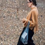 Trend Alert: Net bags!