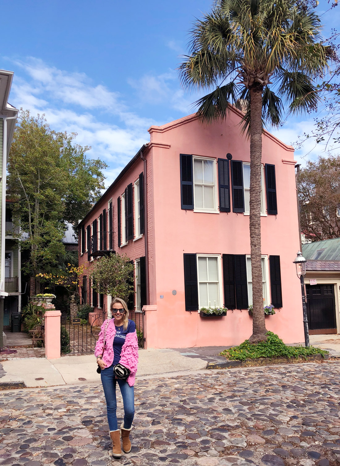 Bag-at-you---Pink-house-in-Charleston
