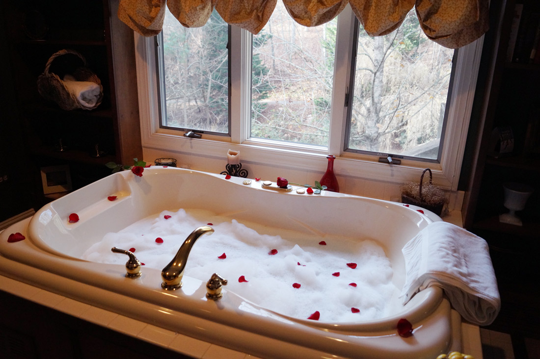 Bag-at-you---Travel-blog---Bed-and-breakfast-Asheville