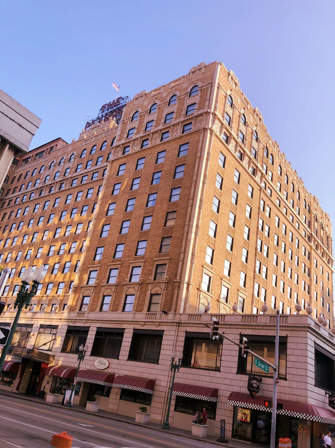 Bag-at-you---Travel-blog---The-Peabody-Memphis