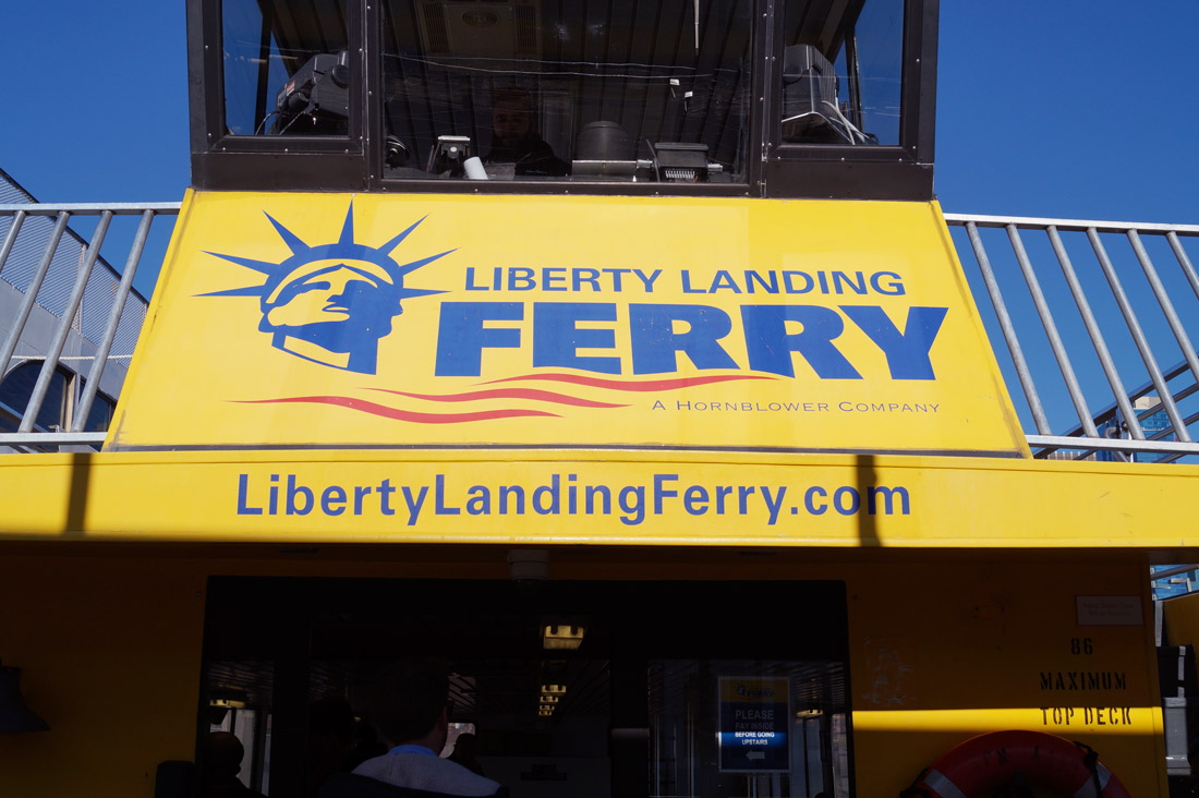 Bag-at-you---Liberty-Landing-Ferry