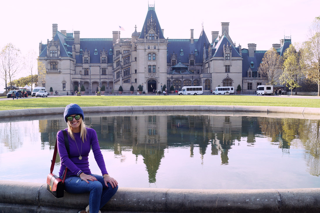 Bag-at-you---Travel-blogger---The-Biltmore-Estate