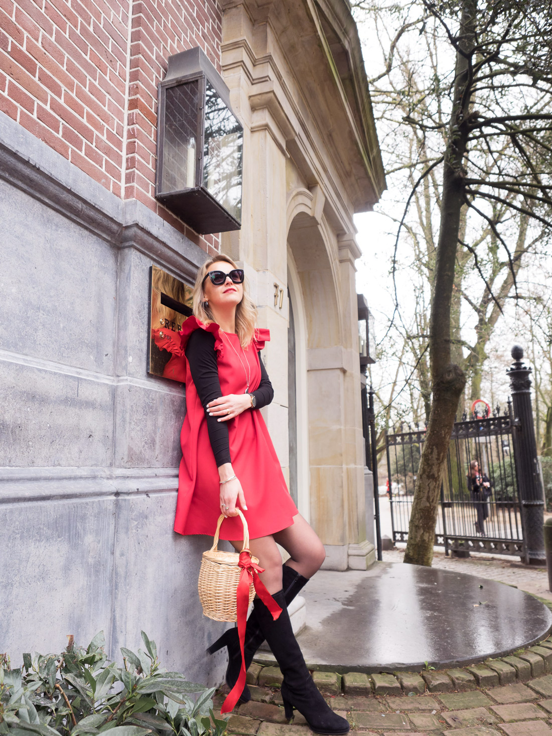 Bag-at-you---Spring---red-dress---Style-blogger