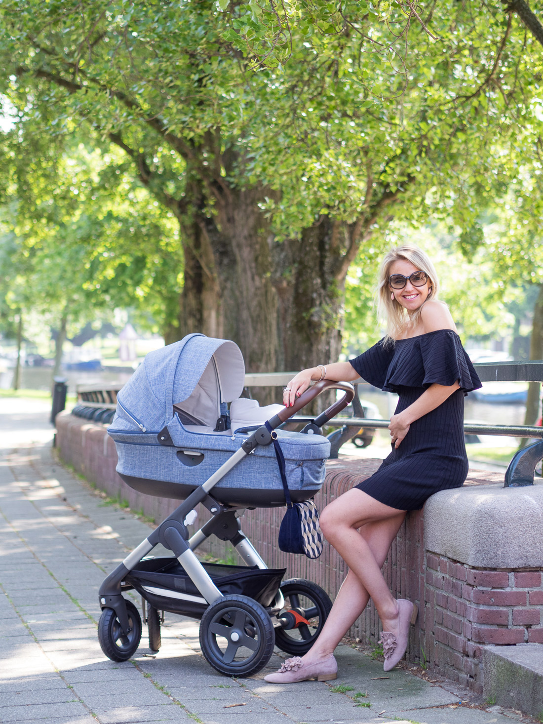 Bag-at-you---Pregnancy-blog---Stokke-Stroller