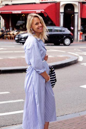 Bag-at-you---Shirt-dress-style