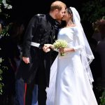 The Royal Wedding outfits on the big day of Meghan Markle and Prince Harry ♥