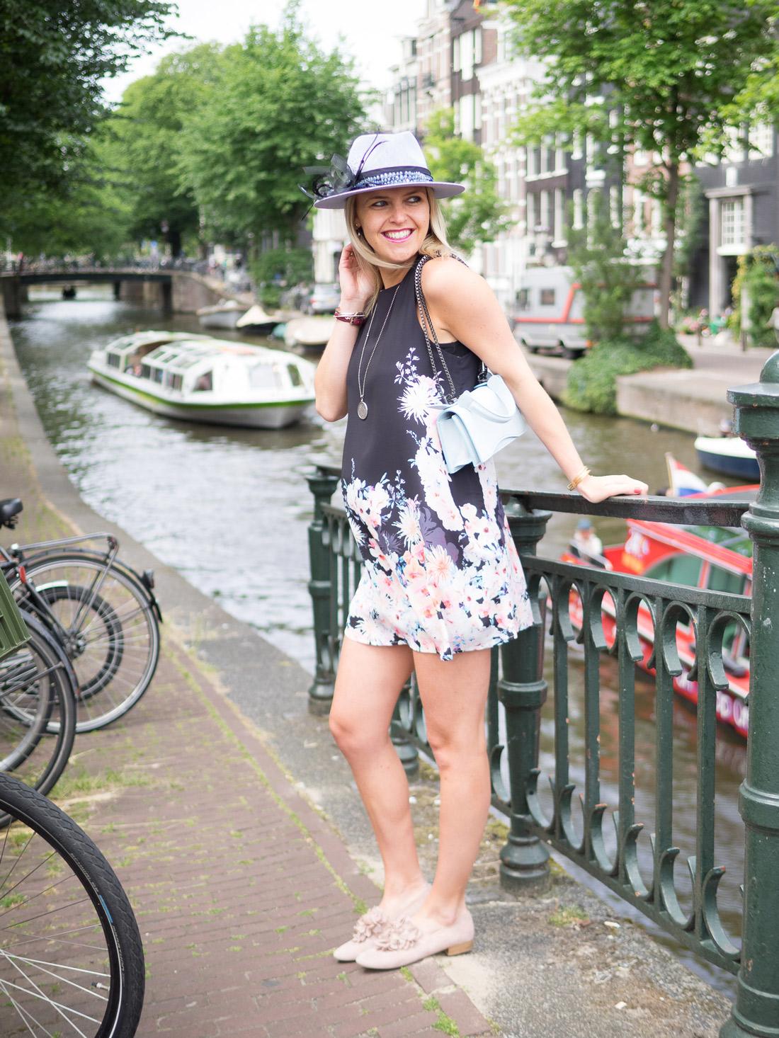 Bag-at-you---31-weeks-pregnant---dress