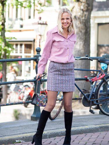 Styling-a-corduroy-blouse-