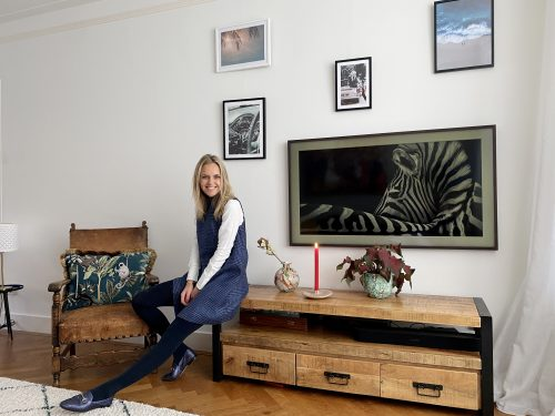 Desenio Posters Living Room 2